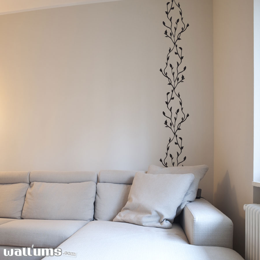 wall decals vines color the walls of your house wall decals vines neverending vines wall decal sticker