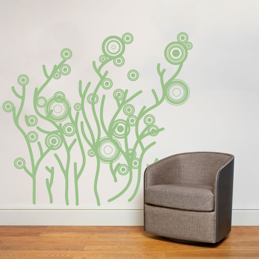 Nature Wall Art Decals Page 8