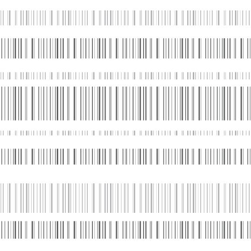 Removable Wallpaper Tiles barcode blitz removable wallpaper