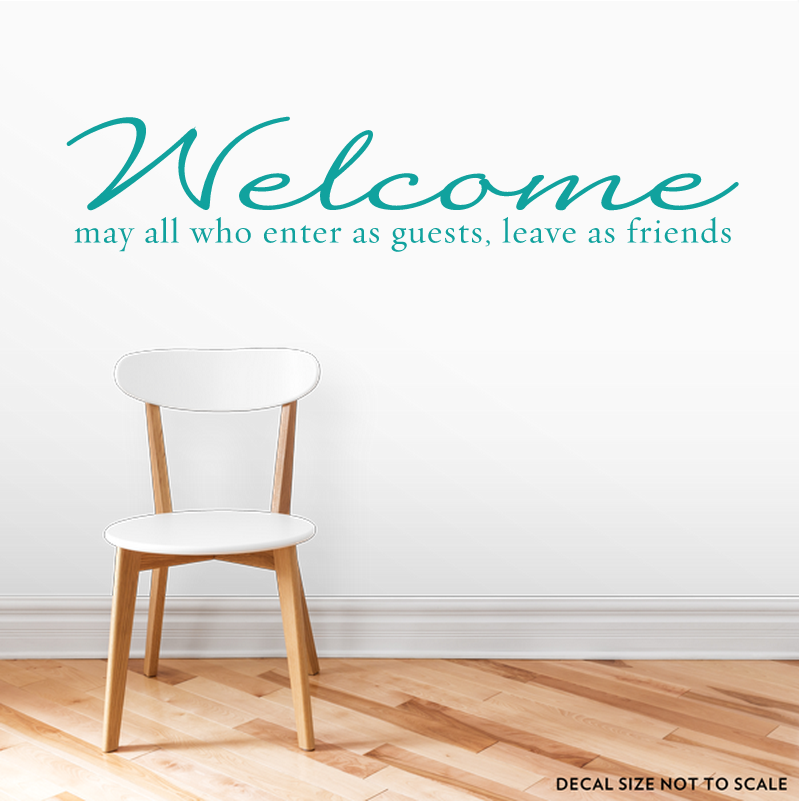 Foyer Office Quotes : Welcome home quotes quotesgram