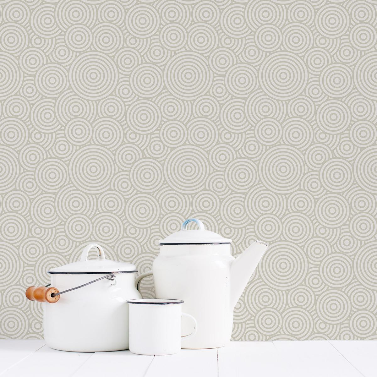Removable Wallpaper Tiles swirl removable wallpaper tile