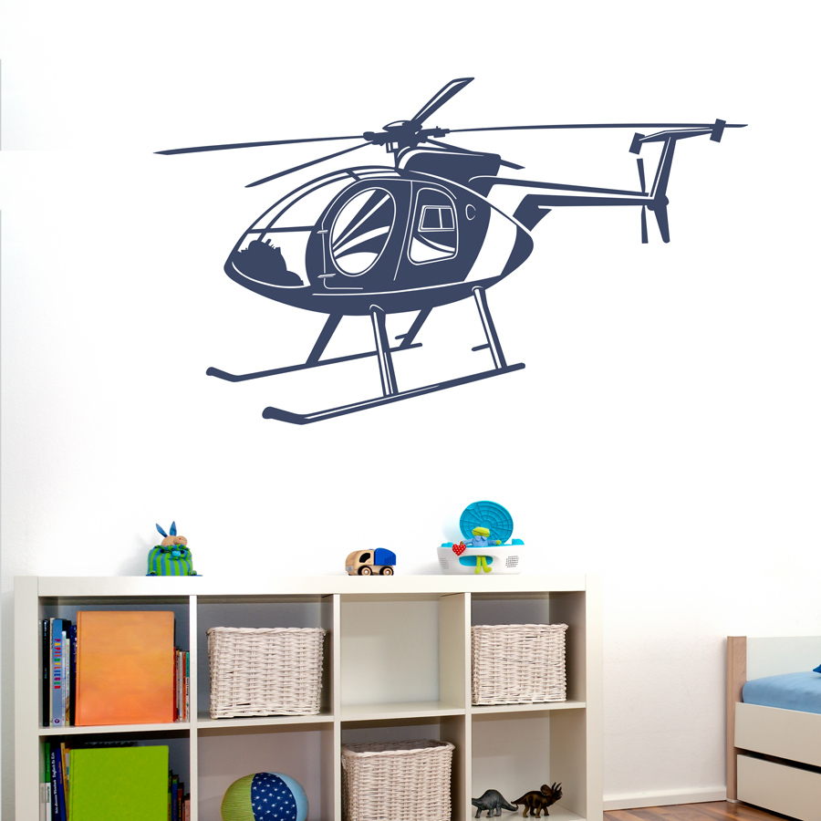 helicopter decals submited images