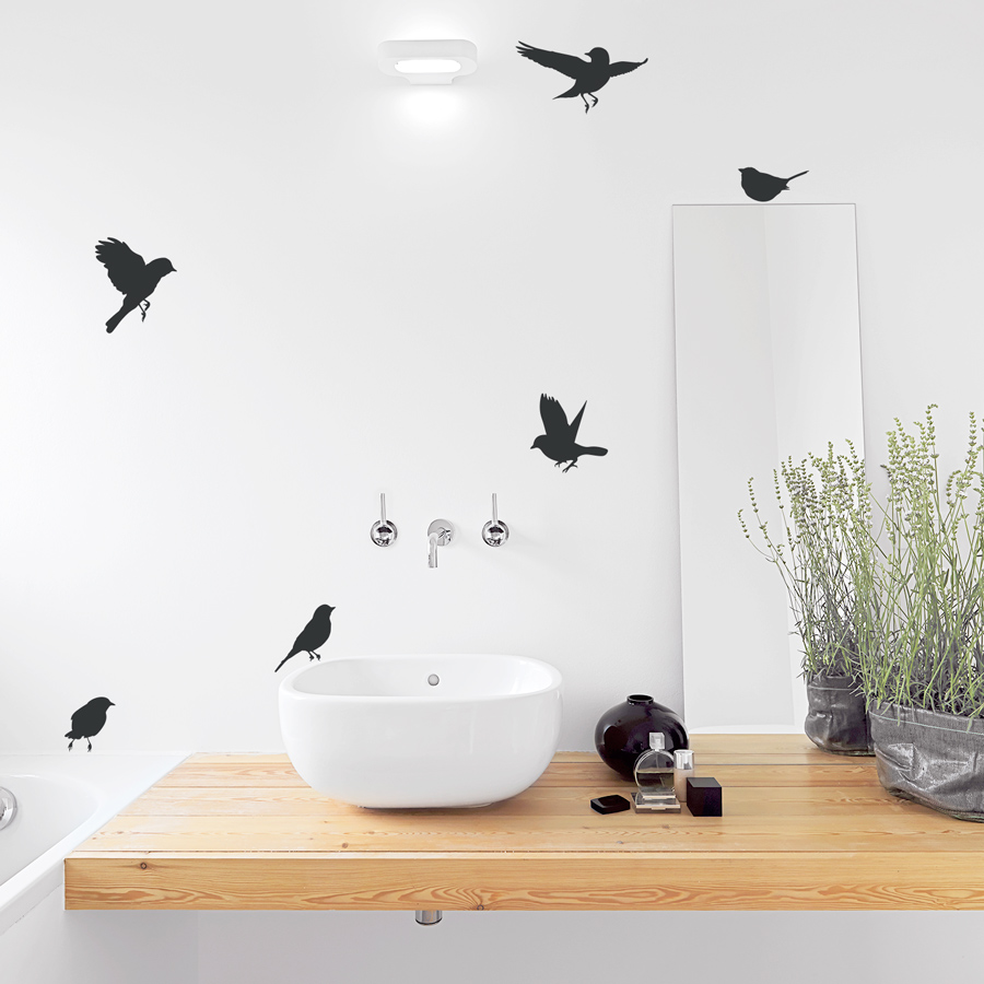Nature wall decals nature wall stickers wallums page 2 nature amipublicfo Image collections
