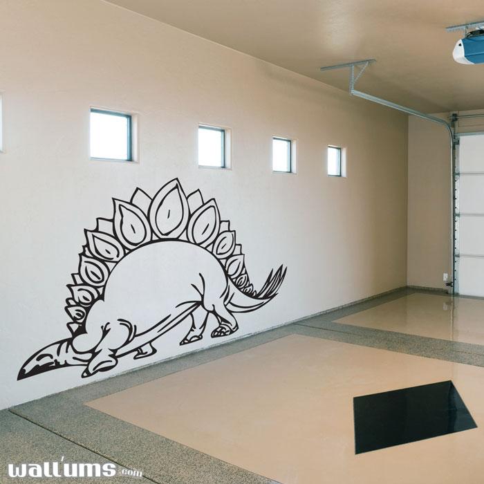 Dinosaur Wall Decal Sticker