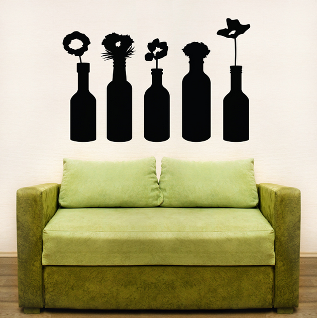 Flowers_And_Vases_Wall_Decal.png