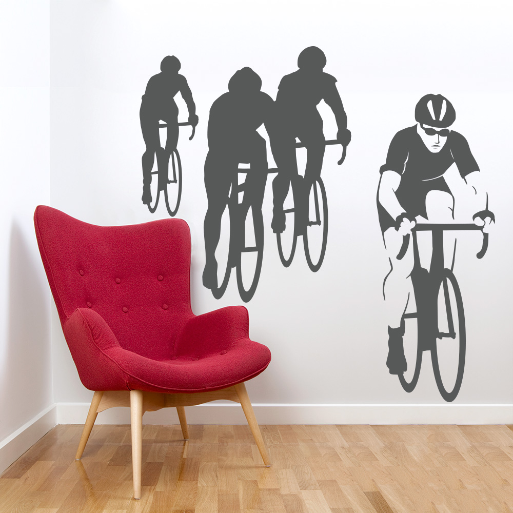 sc 1 st  Wallums : bicycle wall decal - www.pureclipart.com