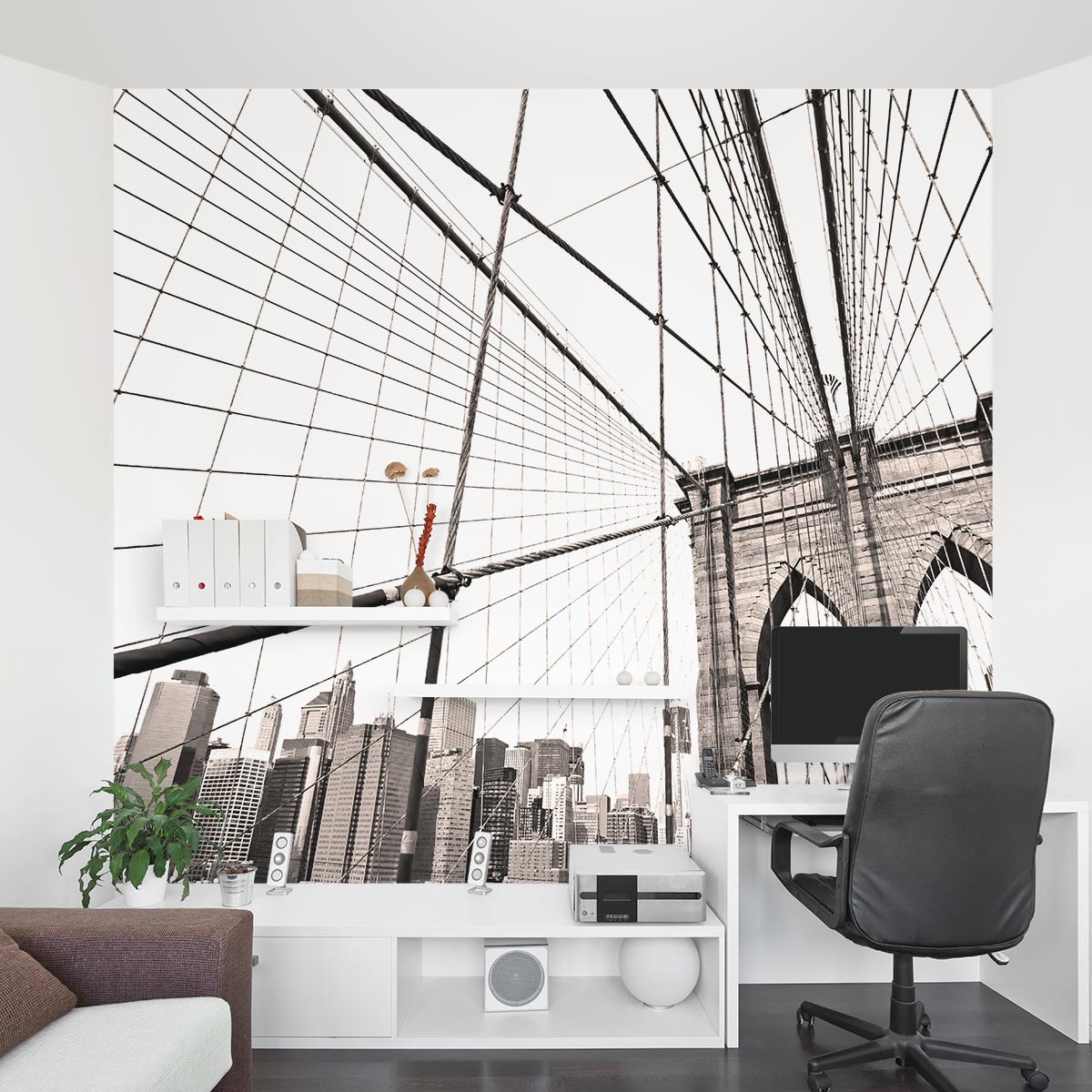 Office Wall Mural Office Wall Mural S Cientounoco