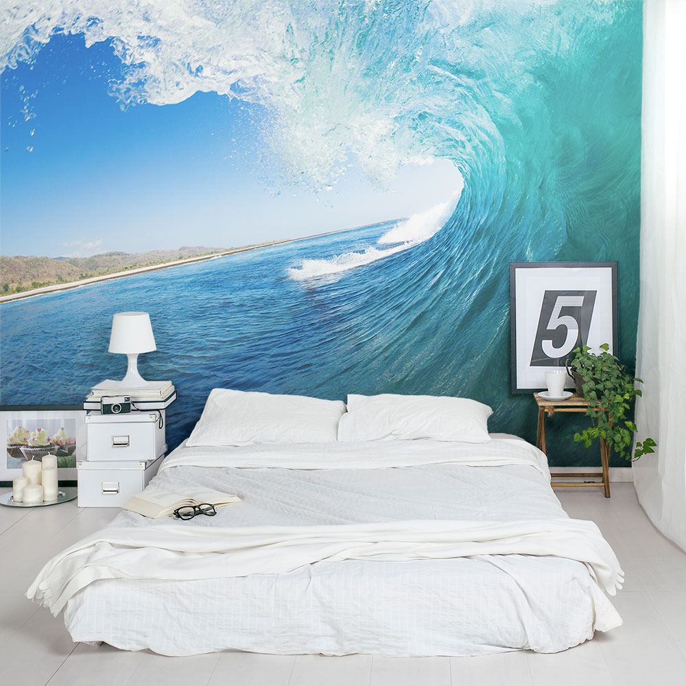 Image Result For Bedroom Murals