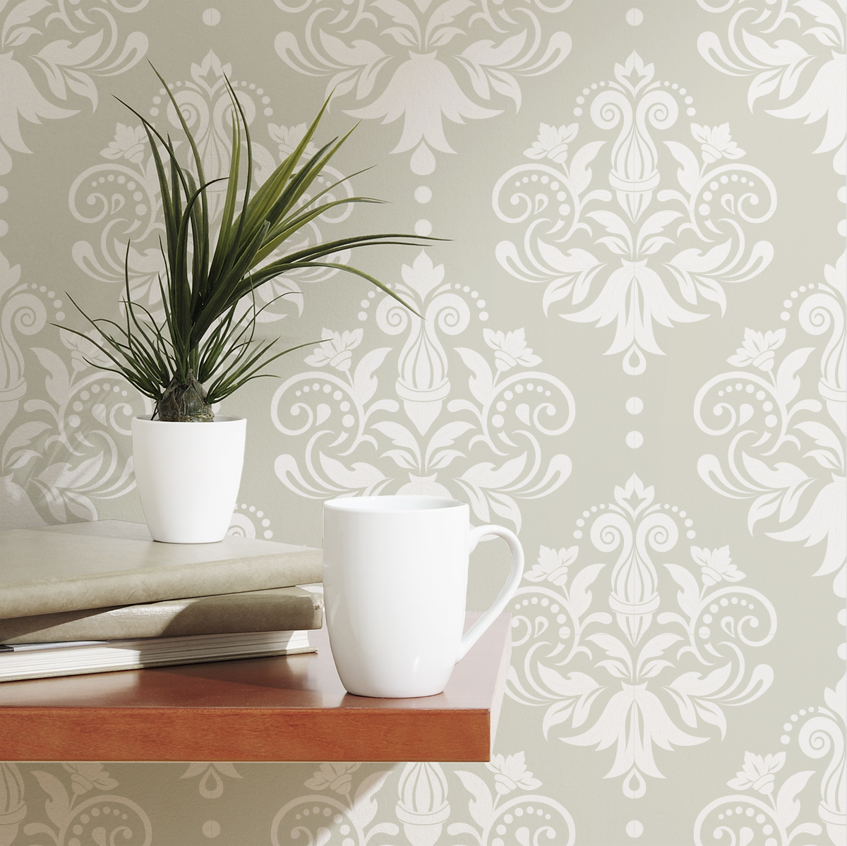 Beautiful Wallpaper For Apartments Removable Images - Liltigertoo ...