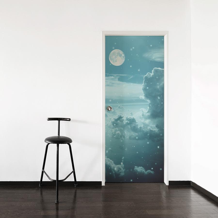 Bedroom Door Quotes