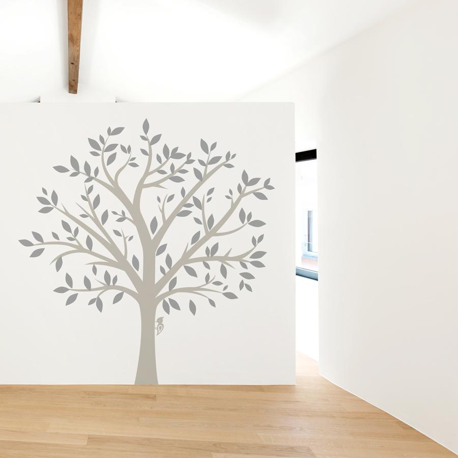Family Tree Wall Decal | Family Tree Wall Sticker | Wallums