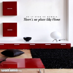 Be it wall decal