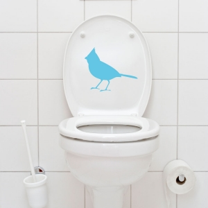 Put a bird on it decal stickers