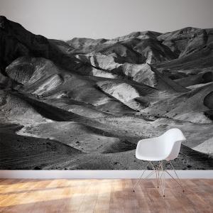 Mountains of the Judean Desert Wall Mural