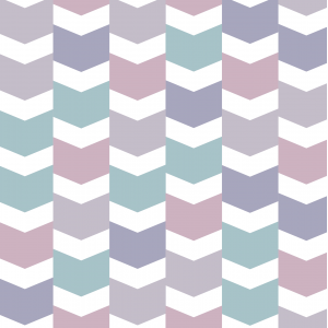 Chevron Scales Removable Wallpaper