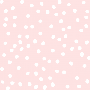 Snow Dots Removable Wallpaper