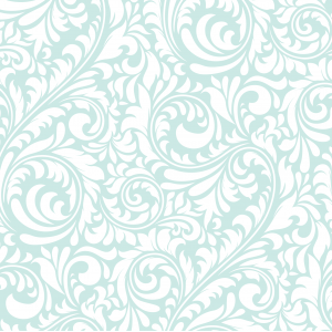 Baroque Swirl Removable Wallpaper