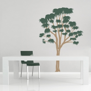 Eucalyptus Wall Decal