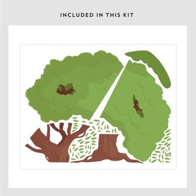Falling Tree Kit