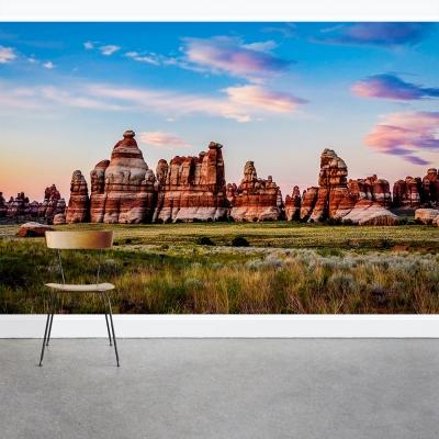 Canyonlands Wall Mural