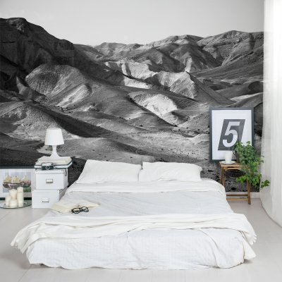 Mountains of the Judean Desert Wall Mural