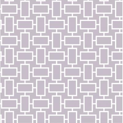 Box Reverse Removable Wallpaper