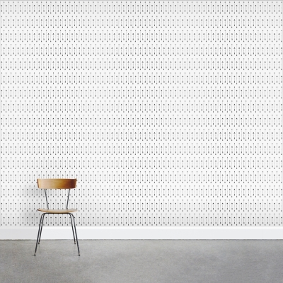 Tribal Arrows Removable Wallpaper Tiles