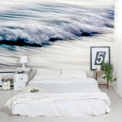 Waves 2014 II Wall Mural