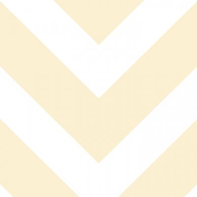 Chevron Stripe Removable Wallpaper