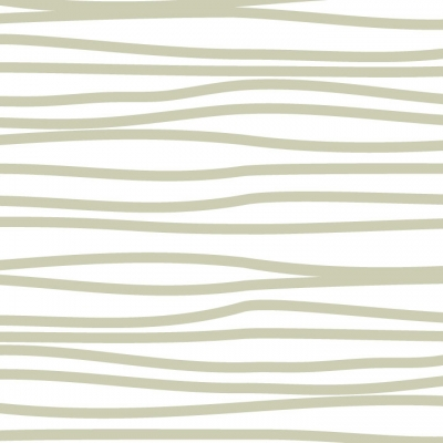 Squiggles Removable Wallpaper