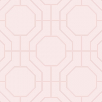 Octogon Removable Wallpaper