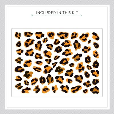 Leopard Spots Kit