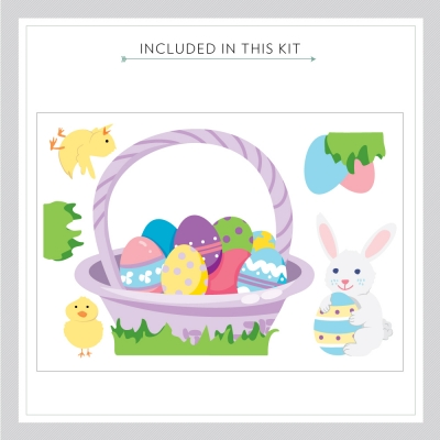 East Egg Kit
