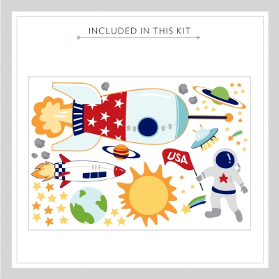 Space Adventure Kit