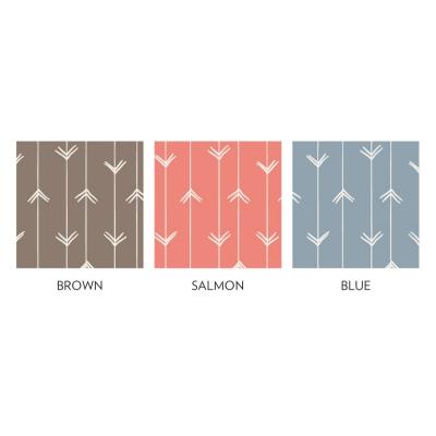 Hand Drawn Arrows Wallpaper Colors