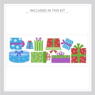 Christmas Gifts Kit