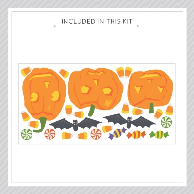 Halloween Fun Kit