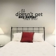 It Doesn't Get Any Better Than This! Wall Art Vinyl Decal Sticker Quote
