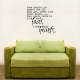 Some People, No Matter How Old They Get... Wall Art Vinyl Decal Sticker Quote