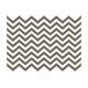 Chevron Stripes 3 Vinyl Wall Art Decal