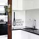 Whip It Good Whisk Wall Decal