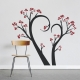 Love Tree Wall Decal