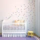 Confetti Dots Wall Decal