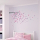 Butterfly Tree Branch Wall Decal