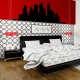 Singapore Skyline Vinyl Wall Art Decal