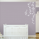 Ivy Wall Decal