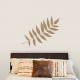 Stem of Leaves Wall Decal