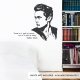James Dean and Quote Wall Decal