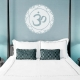 Crown Chakra Wall Decal