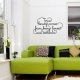 True Beauty Wall Quote Decal